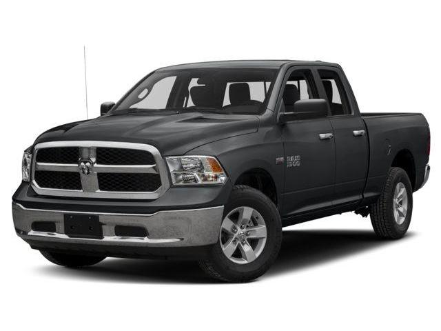 2018 RAM 1500 SLT (Stk: 181359) in Thunder Bay - Image 1 of 9
