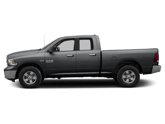 2018 RAM 1500 SLT (Stk: 181359) in Thunder Bay - Image 2 of 9
