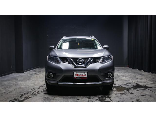 2016 Nissan Rogue SV (Stk: PM17-341) in Kingston - Image 2 of 30