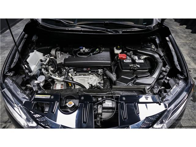 2016 Nissan Rogue SV (Stk: PM17-341) in Kingston - Image 3 of 30