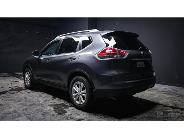 2016 Nissan Rogue SV (Stk: PM17-341) in Kingston - Image 5 of 30