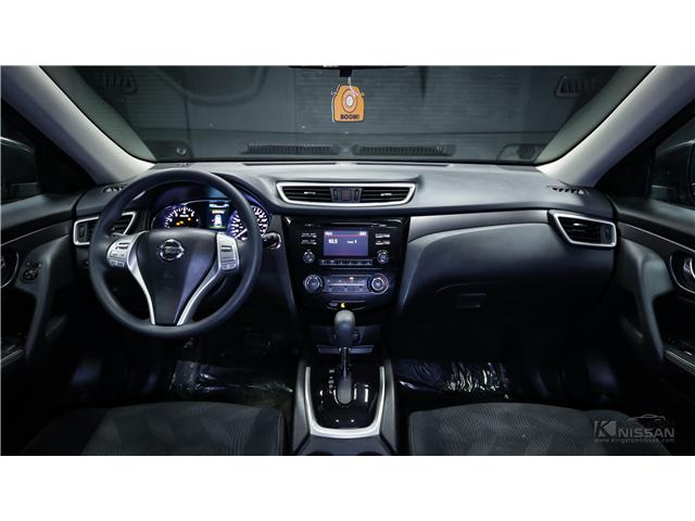 2016 Nissan Rogue SV (Stk: PM17-341) in Kingston - Image 10 of 30