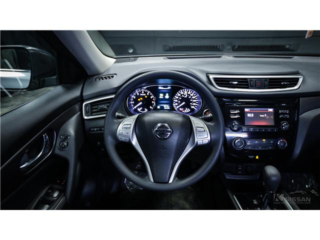 2016 Nissan Rogue SV (Stk: PM17-341) in Kingston - Image 11 of 30