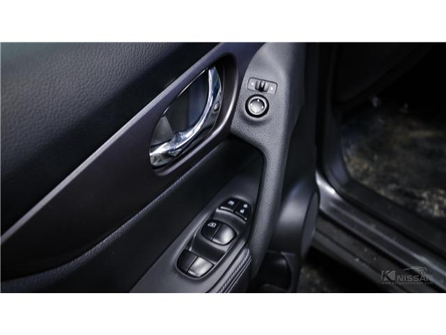 2016 Nissan Rogue SV (Stk: PM17-341) in Kingston - Image 13 of 30