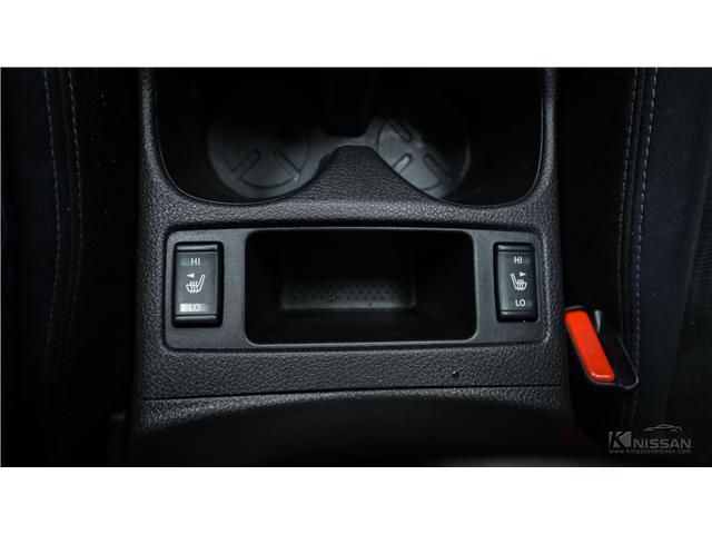 2016 Nissan Rogue SV (Stk: PM17-341) in Kingston - Image 23 of 30