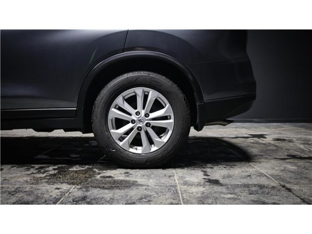 2016 Nissan Rogue SV (Stk: PM17-341) in Kingston - Image 26 of 30