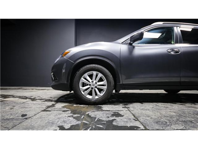 2016 Nissan Rogue SV (Stk: PM17-341) in Kingston - Image 27 of 30