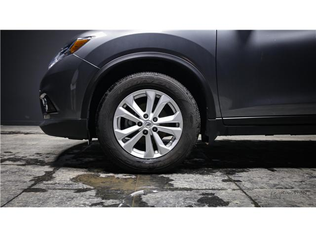 2016 Nissan Rogue SV (Stk: PM17-341) in Kingston - Image 28 of 30