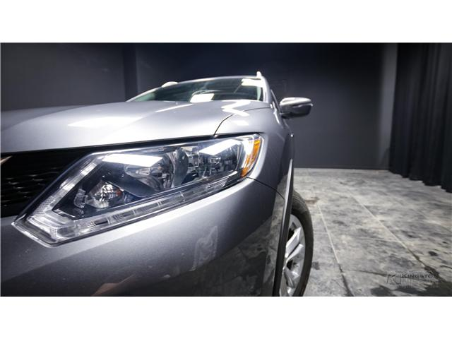 2016 Nissan Rogue SV (Stk: PM17-341) in Kingston - Image 29 of 30