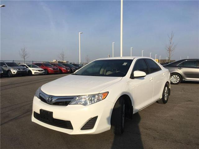 2014 Toyota Camry  (Stk: D170780A) in Mississauga - Image 3 of 16