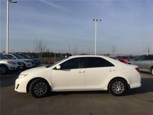 2014 Toyota Camry  (Stk: D170780A) in Mississauga - Image 4 of 16