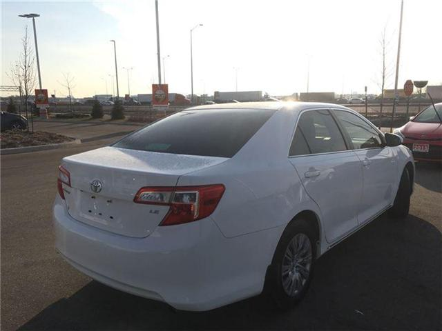 2014 Toyota Camry  (Stk: D170780A) in Mississauga - Image 7 of 16