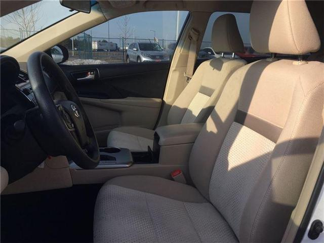 2014 Toyota Camry  (Stk: D170780A) in Mississauga - Image 10 of 16
