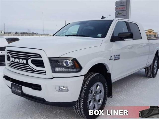 2018 RAM 2500 Laramie (Stk: RT046) in  - Image 2 of 19