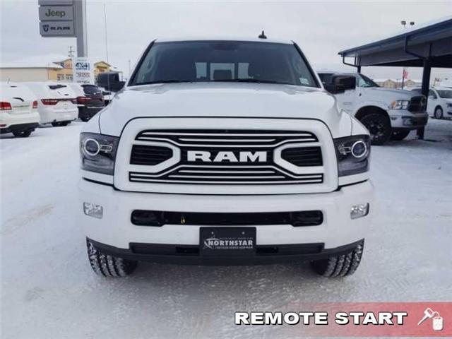2018 RAM 2500 Laramie (Stk: RT046) in  - Image 3 of 19