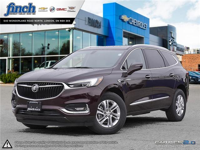 2018 Buick Enclave Essence (Stk: 138461) in London - Image 1 of 27