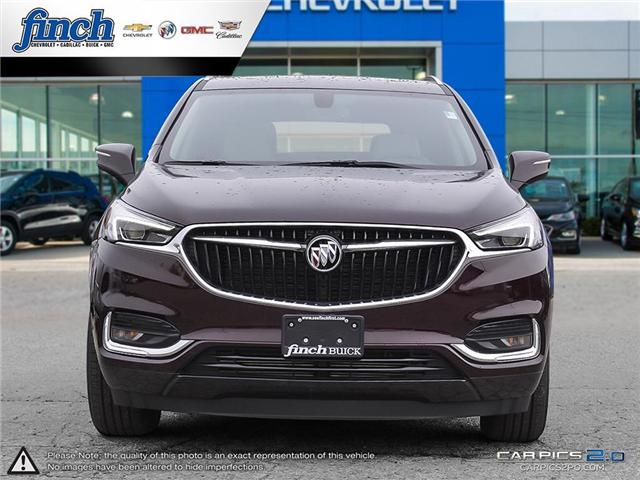 2018 Buick Enclave Essence (Stk: 138461) in London - Image 2 of 27