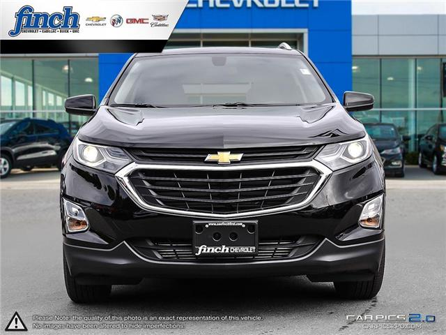 2018 Chevrolet Equinox LT (Stk: 137696) in London - Image 2 of 27