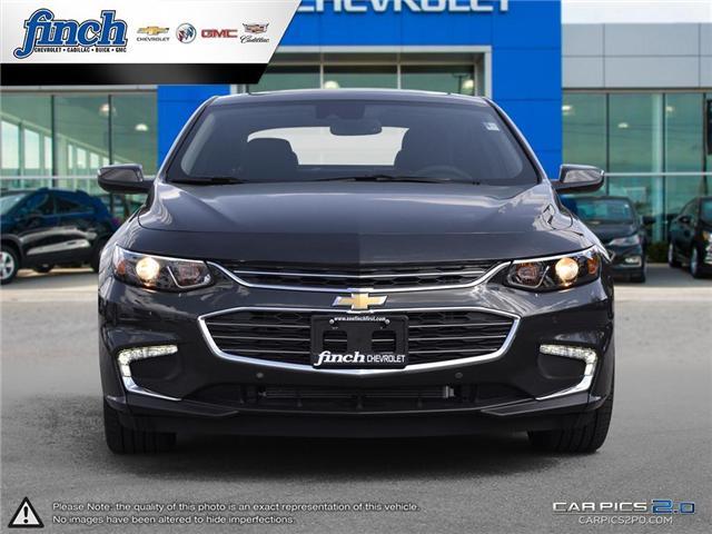2018 Chevrolet Malibu Premier (Stk: 137073) in London - Image 2 of 27