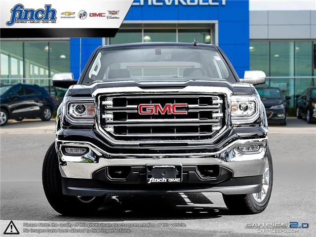 2018 GMC Sierra 1500 SLT (Stk: 137171) in London - Image 2 of 27