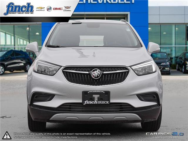 2018 Buick Encore Preferred (Stk: 139305) in London - Image 2 of 27
