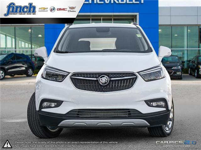 2017 Buick Encore Essence (Stk: 138836) in London - Image 2 of 26