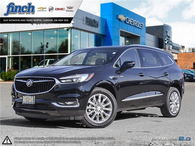 2018 Buick Enclave Essence (Stk: 138537) in London - Image 1 of 27