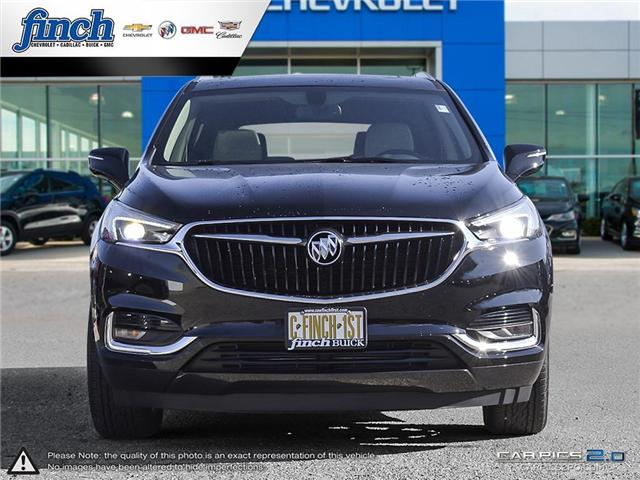 2018 Buick Enclave Essence (Stk: 138537) in London - Image 2 of 27
