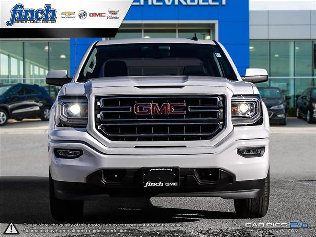 2018 GMC Sierra 1500 SLE (Stk: 139185) in London - Image 2 of 30