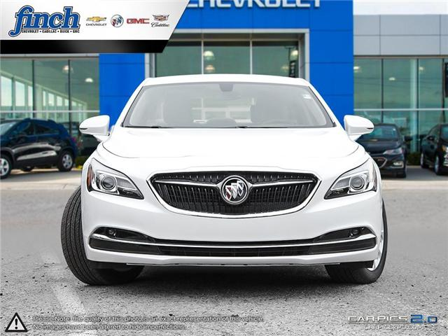 2018 Buick LaCrosse Essence (Stk: 138645) in London - Image 2 of 30