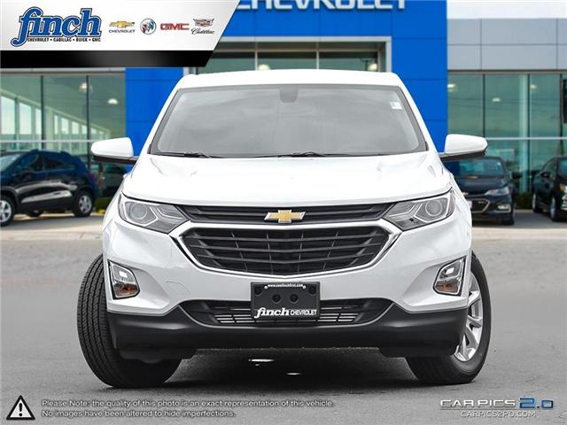 2018 Chevrolet Equinox 1LT (Stk: 137336) in London - Image 2 of 27