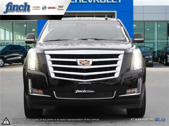 2018 Cadillac Escalade Luxury (Stk: 138690) in London - Image 2 of 27