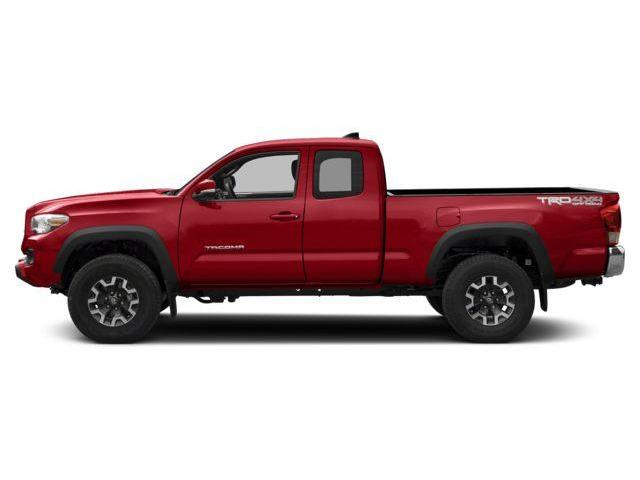 2018 Toyota Tacoma SR5 (Stk: 18209) in Peterborough - Image 2 of 9