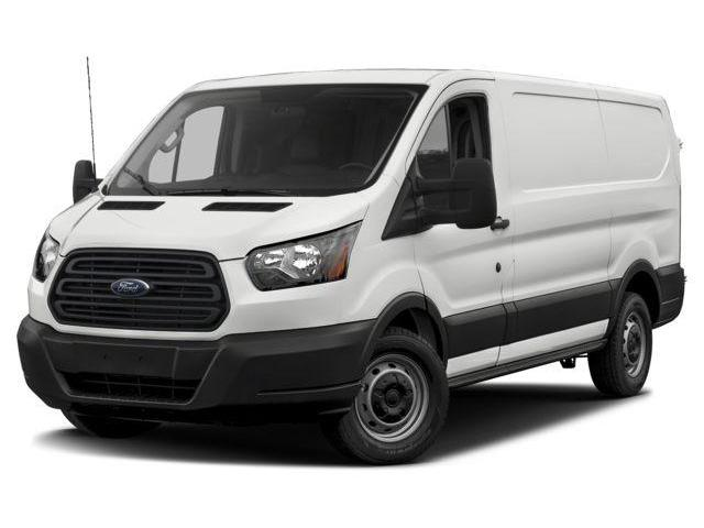2018 Ford Transit-150 Base (Stk: J-158) in Calgary - Image 1 of 9