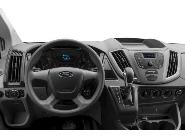 2018 Ford Transit-150 Base (Stk: J-158) in Calgary - Image 4 of 9