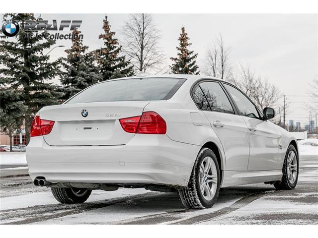 2011 BMW 328i xDrive (Stk: U4695) in Mississauga - Image 3 of 20
