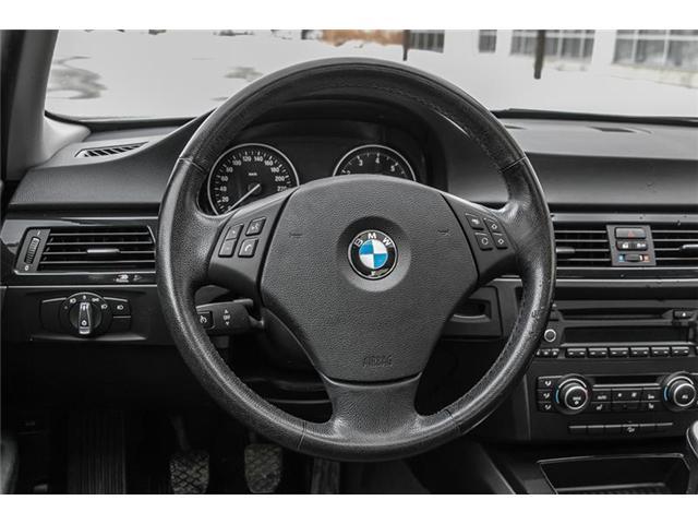 2011 BMW 328i xDrive (Stk: U4695) in Mississauga - Image 8 of 20