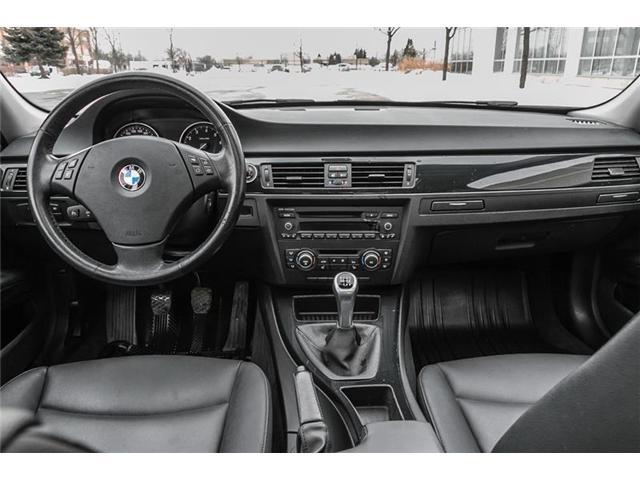 2011 BMW 328i xDrive (Stk: U4695) in Mississauga - Image 9 of 20