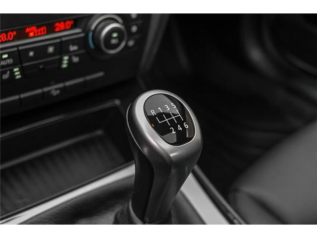 2011 BMW 328i xDrive (Stk: U4695) in Mississauga - Image 19 of 20