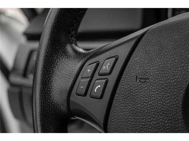 2011 BMW 328i xDrive (Stk: U4695) in Mississauga - Image 20 of 20