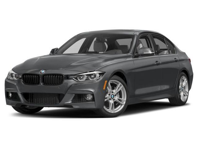 2018 BMW 340 i xDrive (Stk: 18953) in Thornhill - Image 1 of 9