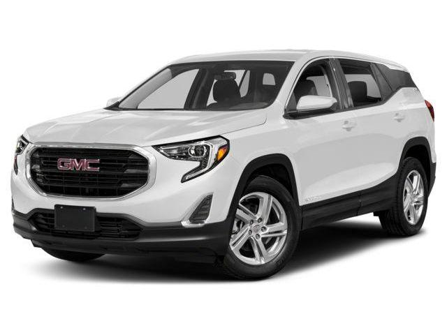 2018 GMC Terrain SLE (Stk: G8L043) in Mississauga - Image 1 of 9