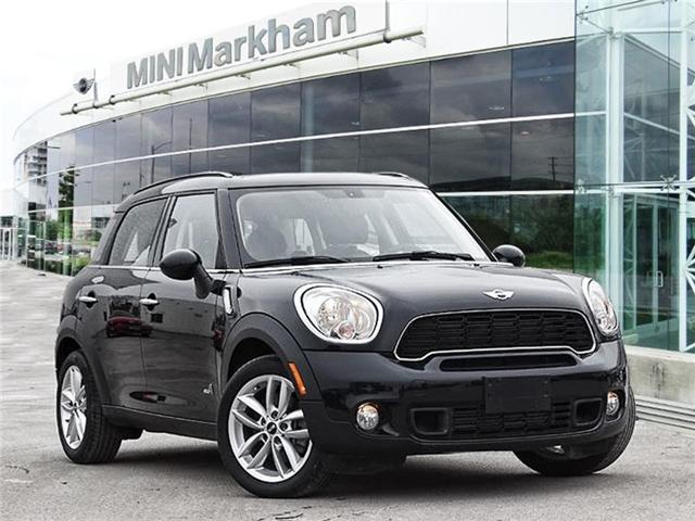 2014 Mini Countryman Cooper S (Stk: U10760) in Markham - Image 1 of 18