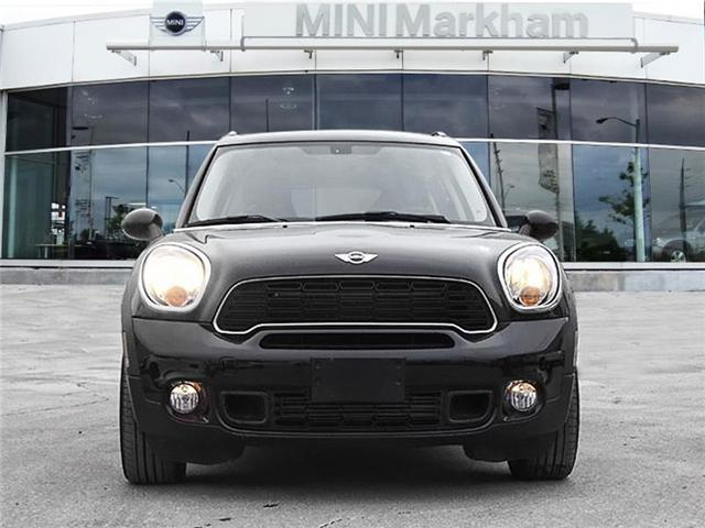2014 Mini Countryman Cooper S (Stk: U10760) in Markham - Image 2 of 18