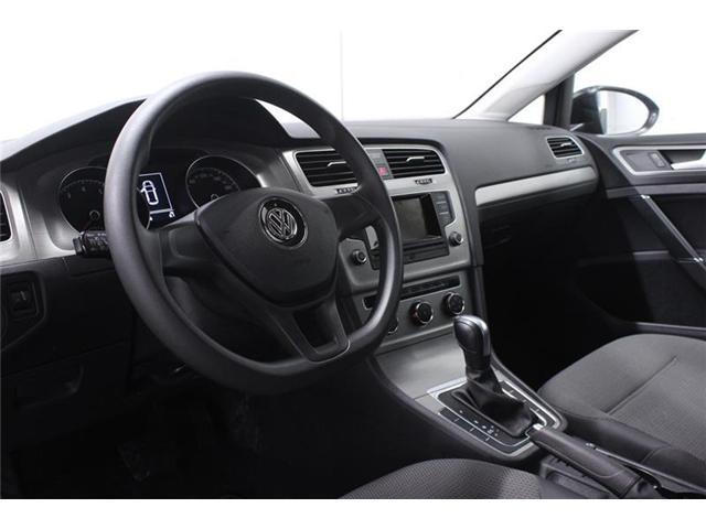 2017 Volkswagen Golf 1.8 TSI Trendline (Stk: 19055) in Newmarket - Image 6 of 19