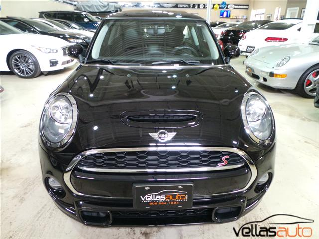 2017 MINI 3 Door  (Stk: NP9934) in Vaughan - Image 2 of 22