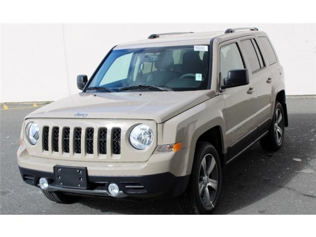 2017 Jeep Patriot Sport/North (Stk: D164317A) in Courtenay - Image 3 of 30