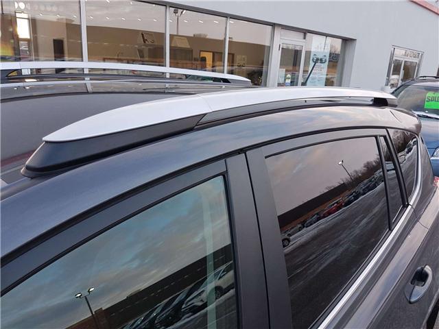 2015 Toyota RAV4 LE (Stk: U00669) in Guelph - Image 11 of 30