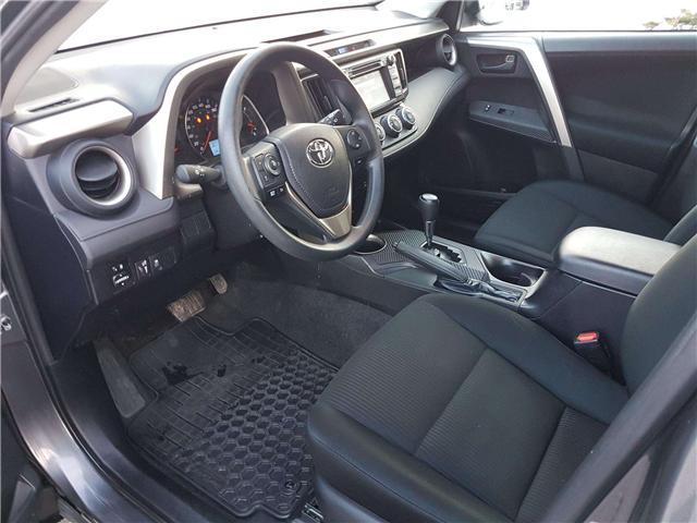 2015 Toyota RAV4 LE (Stk: U00669) in Guelph - Image 12 of 30