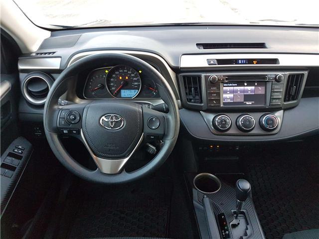 2015 Toyota RAV4 LE (Stk: U00669) in Guelph - Image 16 of 30